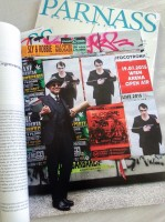 Parnass Magazine 44/ 03-2015