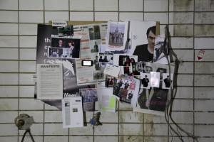 Nicolaus Schafhausen Dossier, exhibition view